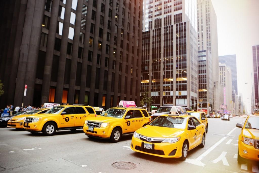 GTA taxi services